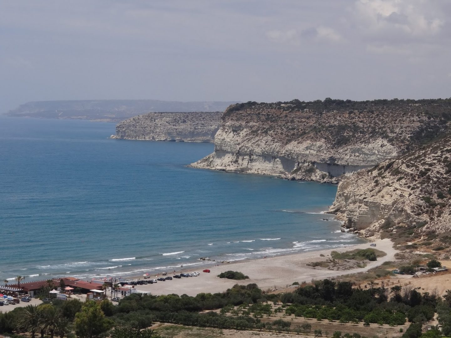 A Day in Cyprus | Kourion | Part V