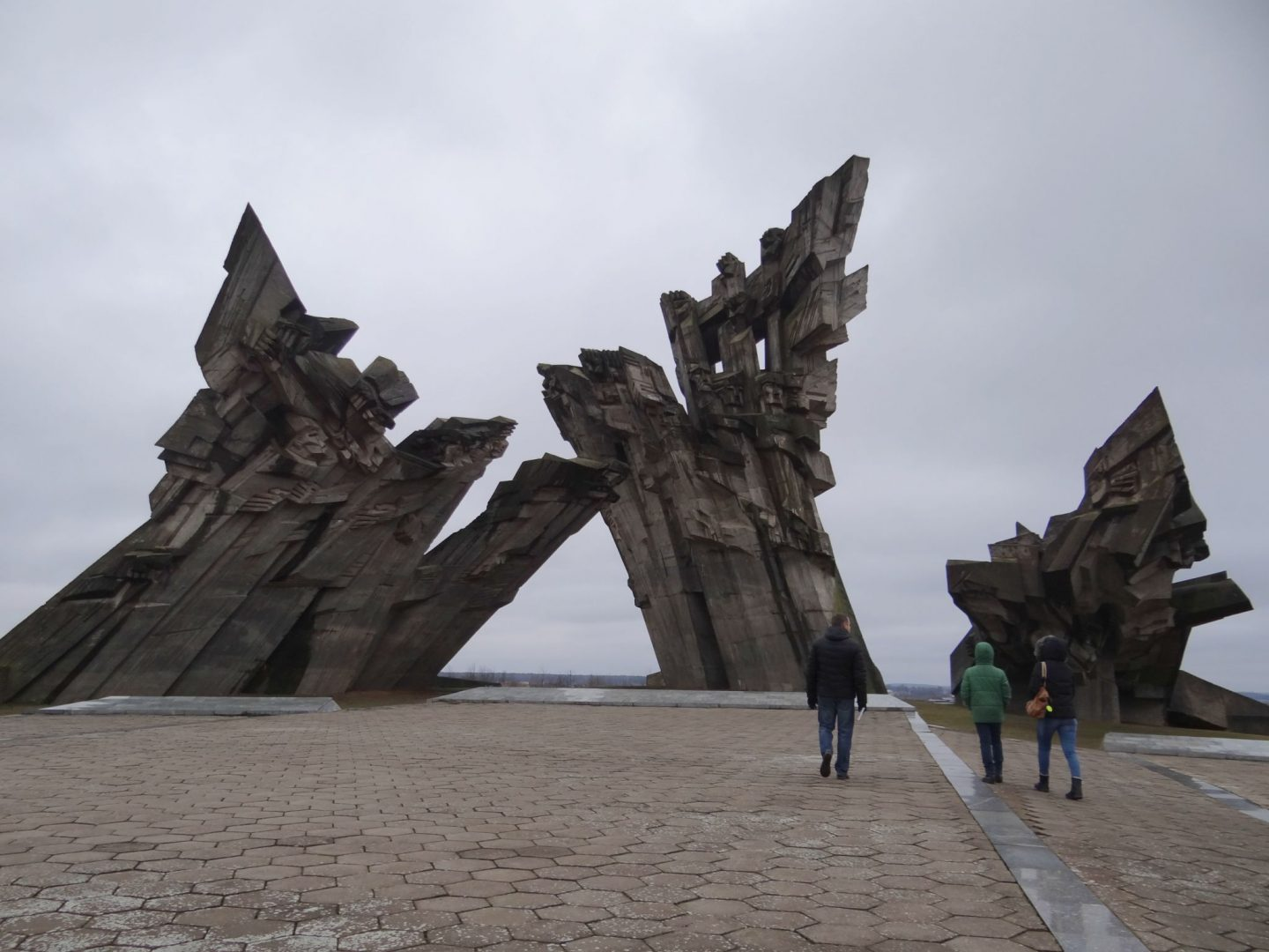 The Ninth Fort | A Must Visit Point in Kaunas, Lithuania