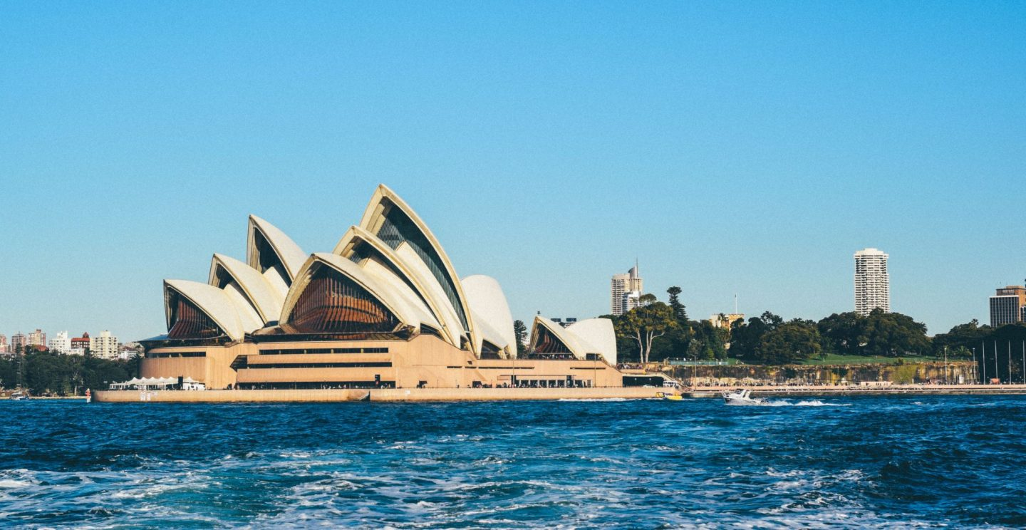 5 Places I Want To Visit In Australia