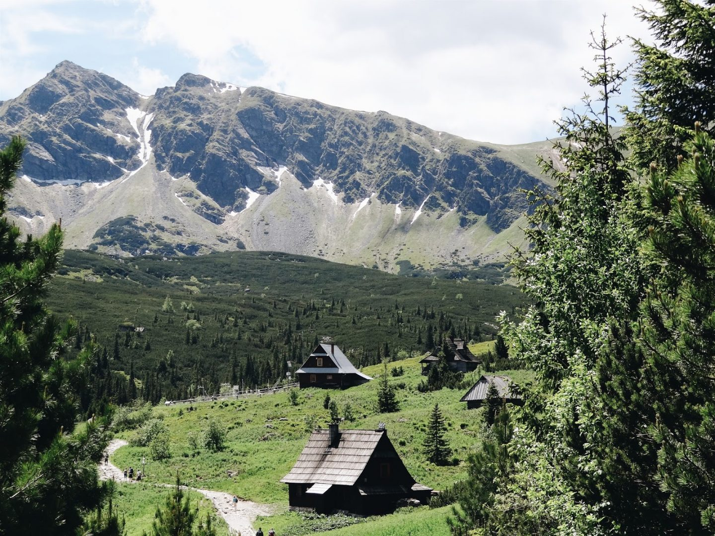 Hiking: My Experience in Tatra Mountains, Poland