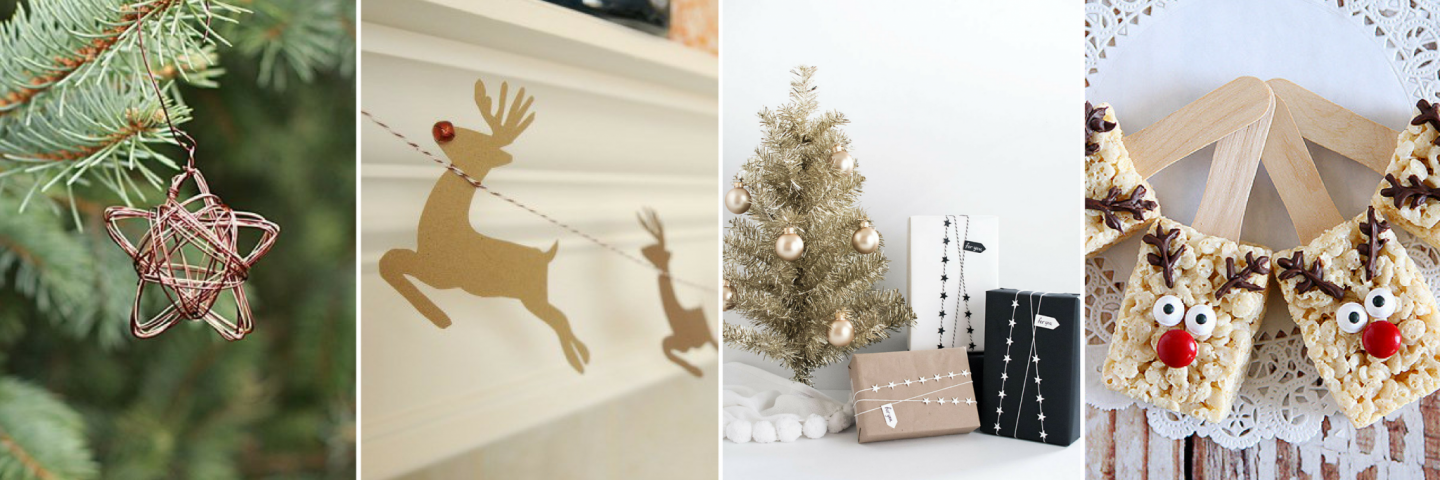 DIY's You Need To Try This Christmas | The Nerdy Me