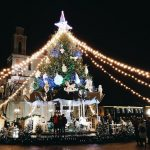 Christmas in Kaunas, Lithuania