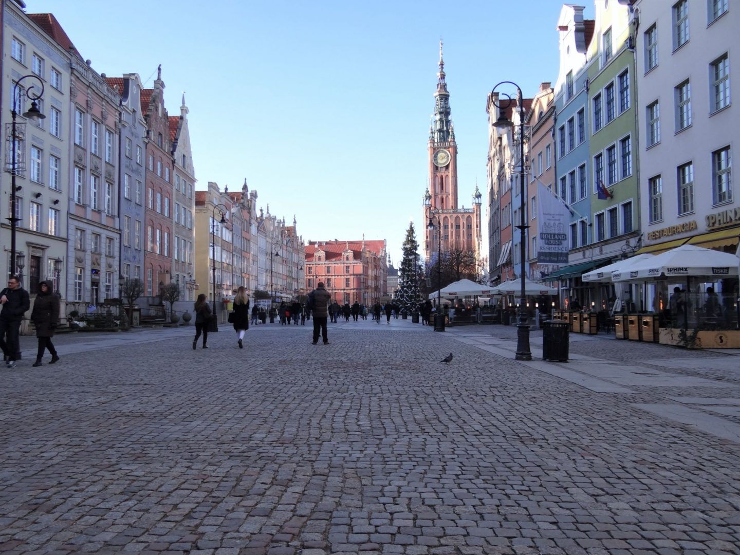 A Day in Gdansk, Poland | Exploring Old Town