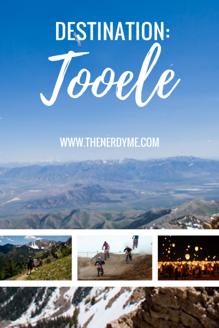 Why You Need To Add Tooele County to your Travel List! www.thenerdyme.com