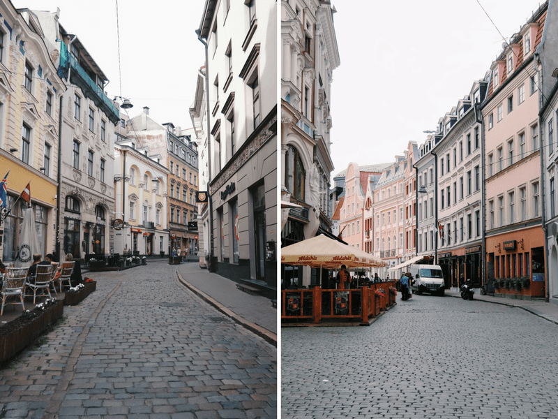 A Weekend Getaway in Riga, Latvia | Guide to Riga | Travel Destination | www.thenerdyme.com