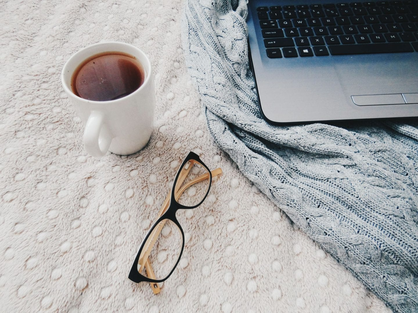 5 Signs You Need To Take A Blogging Break