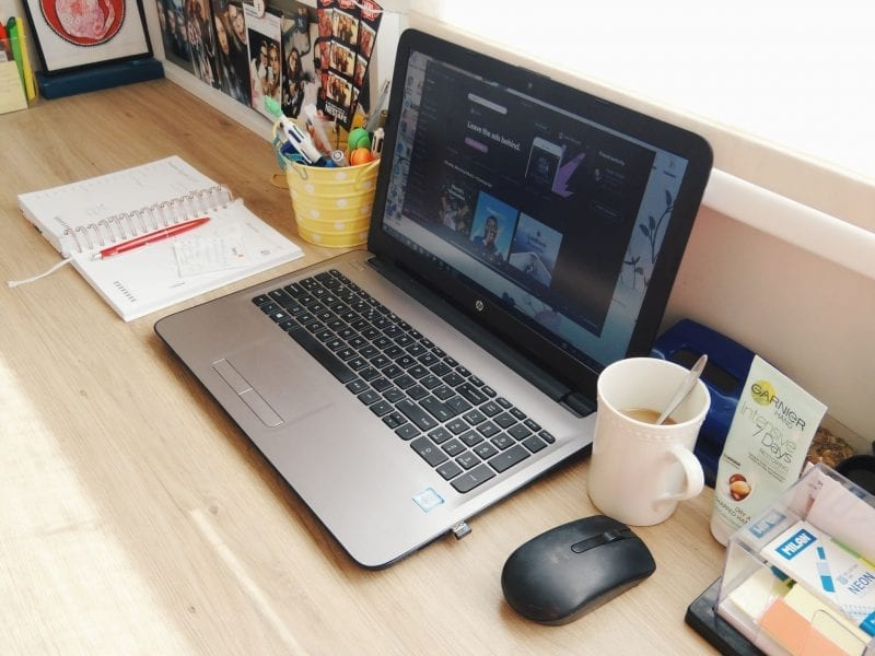 3 Blogging mistakes you're possibly making and how to fix them now! www.thenerdyme.com
