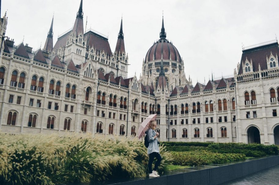 I moved to Budapest and here's what I've learned so far | www.thenerdyme.com