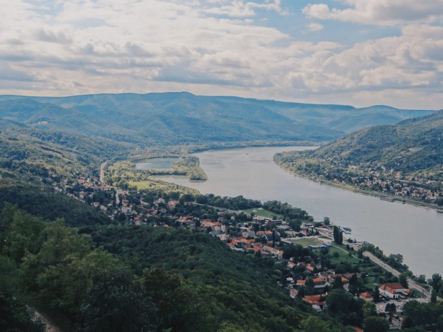 A Day trip to Visegrad from Budapest | www.thenerdyme.com