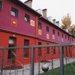 Hostel Celica in Ljubljana