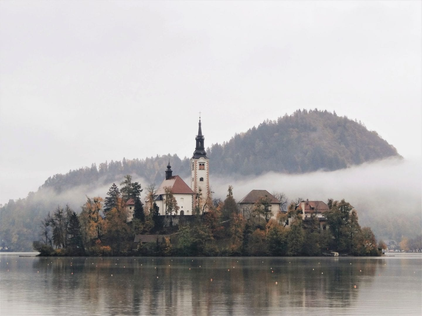 All you need to know before visiting Lake Bled, Slovenia