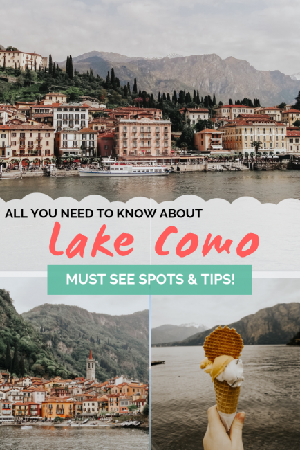 All you need to know before visiting Lake Como