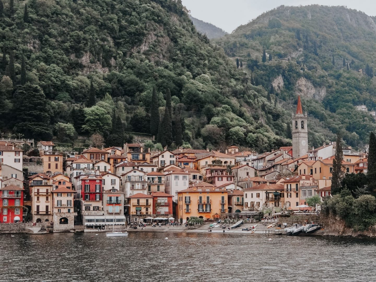 All you need to know before visiting Lake Como, Italy