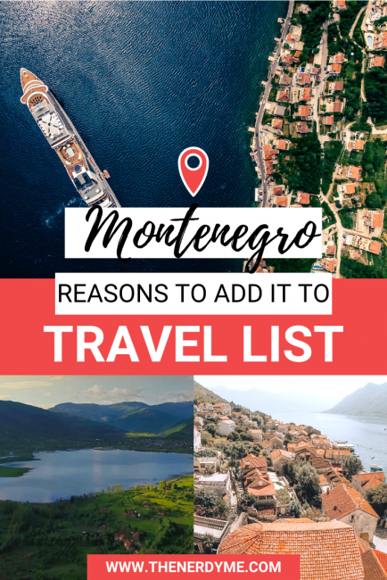 reasons to add rural Montenegro to your travel list