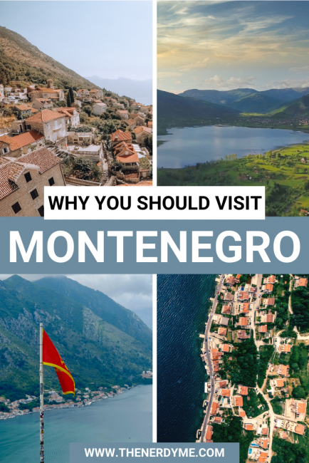 why you should visit rural Montenegro