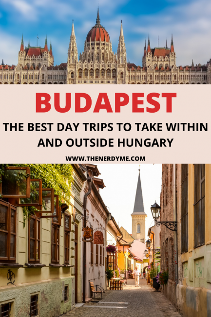The best day trips from Budapest, Hungary