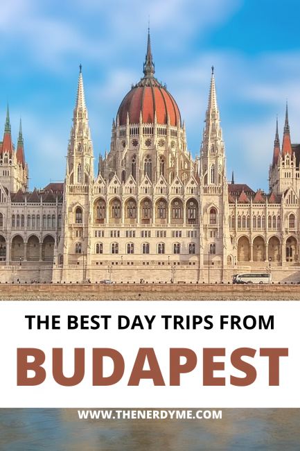Top day trips from Budapest in Hungary and beyond