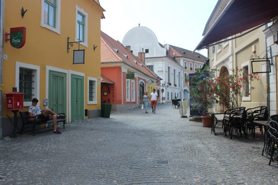 szentendre - day trip from Budapest